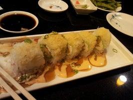 Oko Sushi