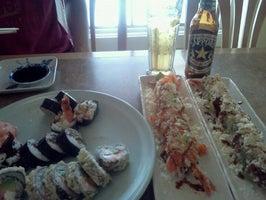 Fuji Sushi and Teriyaki