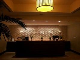The Spa at the Hyatt Regency