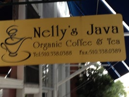Nelly's Organic Java