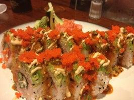 Wasabi Sushi Bistro