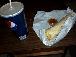 Viva Burrito