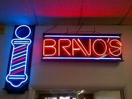 Bravo's Barbershop