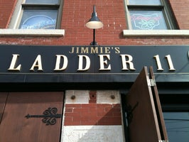 Jimmie's Ladder 11