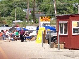 Grafton Flea Market