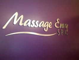 Massage Envy - San Francisco-Metreon