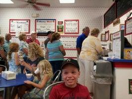 Ollie's Frozen Custard