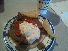 Feta's Gyros & Catering