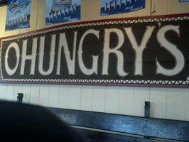 O'Hungry's Restaurant