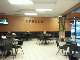Apollo Greek & Lebanese Cafe