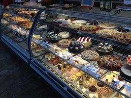 Paris Bakery Cafe