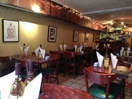 Meskerem Ethiopian Restaurant