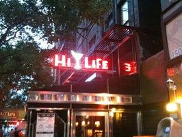 Hi-Life Restaurant & Lounge