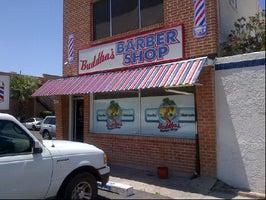 Buddha's Barber Shop