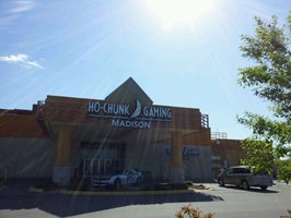 Ho-Chunk Gaming, Madison