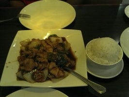 Imperial China Diner