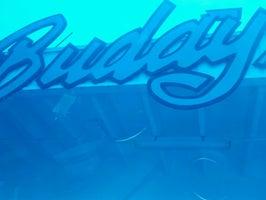Buddy's Seafood