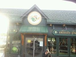 Fat Belly's Pub