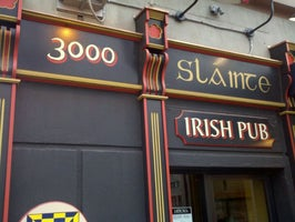 Sláinte Pub & Grill