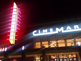 Cinemark Alliance Town Center and XD