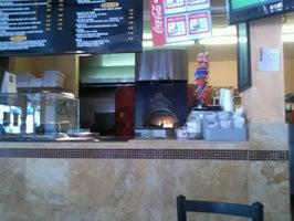 A Brooklyn Pizzeria