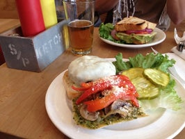 Island Burgers and Shakes