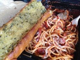 Twin Peaks Pizza & Pasta