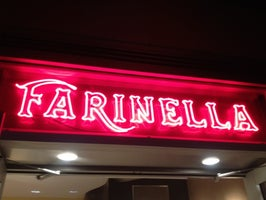 Farinella Bakery