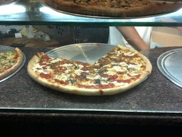 Bleecker Street Pizza