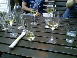OAK Restaurant & Wine Bar
