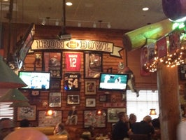 Baumhower's Restaurant