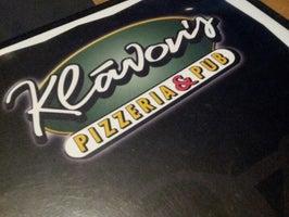 Klávon's Pizzeria & Pub