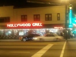 Hollywood Grill