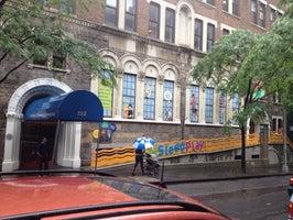 Children's Museum of Manhattan (CMOM)