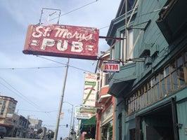 St. Mary's Pub