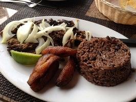 Sazon Cuban Cuisine