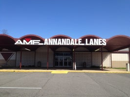 AMF Annandale Lanes