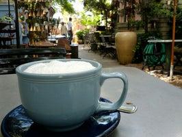 Madison Square & Garden Cafe