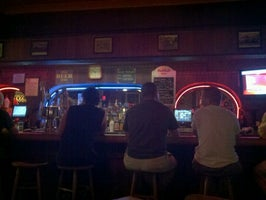 Nick Finks Bar