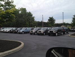 Zappone Chrysler Jeep Dodge Ram Clifton Park