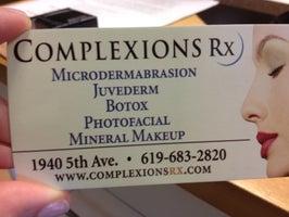 Complexions RX