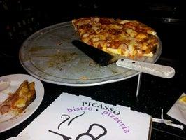 Picasso Bistro & Pizzeria
