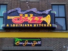 Jazz, A Louisiana Kitchen