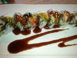 Mikado Sushi