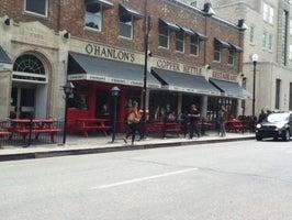 O'Hanlon's Pub