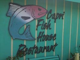 Capri Fish House