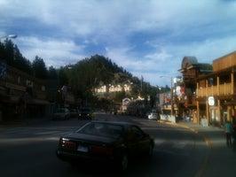 Rushmore Mountain Taffy Shop