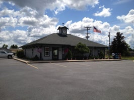The Old Depot Restaurant