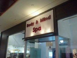Body & Mind Spa