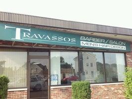 Travasso's Barber Salon